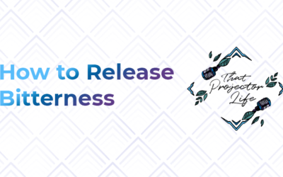 42. How to Release Bitterness