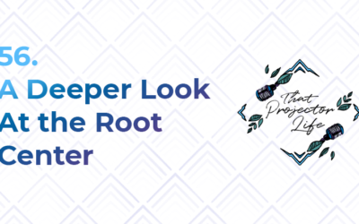 56. A Deeper Look at the Root Center