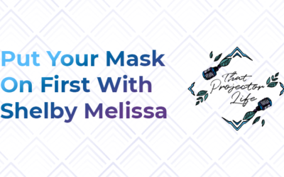 66. Put Your Mask on First With Shelby Melissa