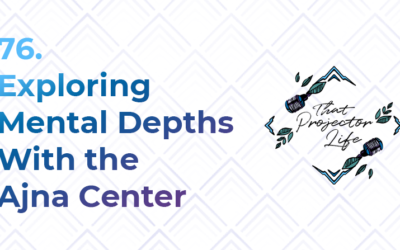 76. Exploring Mental Depths With the Ajna Center