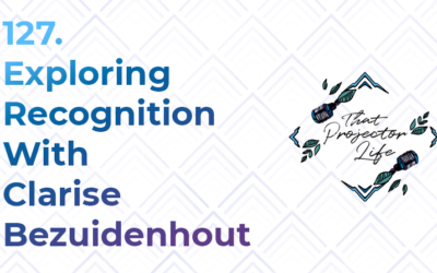 127. Exploring the Importance of Internal Recognition With Clarise Bezuidenhout
